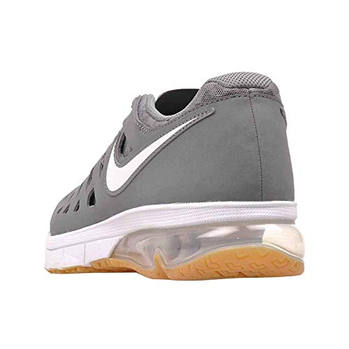 Grey Pour De Femme Short Border Nike white Tennis tYqPfnw