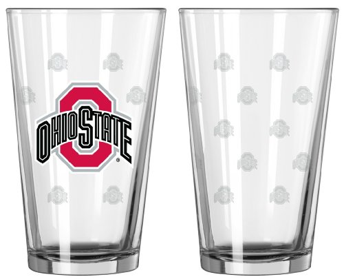 Ohio State Pack Pint Glasses product image