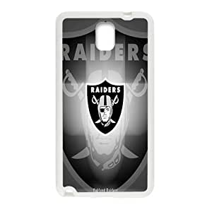 raiders Phone Case for Samsung Galaxy Note3
