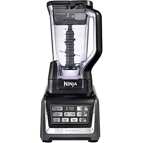 Ninja Nutri Blender Duo with Aut...
