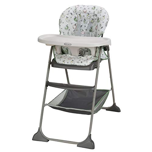 - Graco Slim Snacker Highchair, Gala