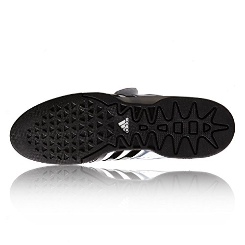 sports Adulte Intrieur Adidas Blanc Adipower Multi Unisexe fPwCExq