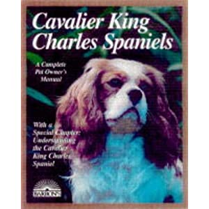 Cavalier King Charles Spaniel (Complete Pet Owner's Manuals) 8