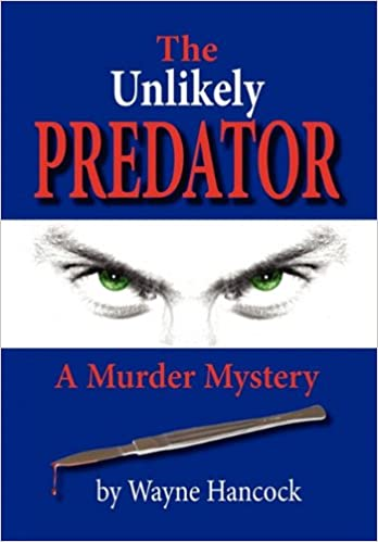 Book The Unlikely Predator