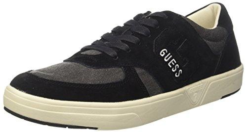 Grigio Asphalt Active Uomo Guess Man Sneaker fqBZI