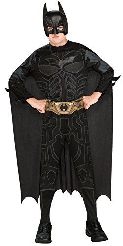 Batman The Dark Knight Rises Dress-Up Set