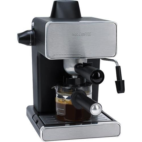 Mr. Coffee Espresso Maker by Mr. Coffee