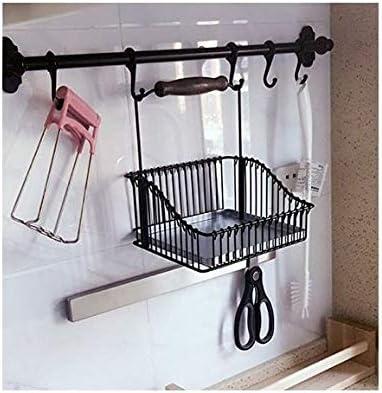Amazon.com: Ikea 102.381.48 cesta de alambre de acero con ...