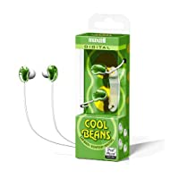 Maxell Cool Beans Earbud
