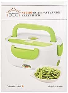 DCG Eltronic SV0100 - Calentador de comida, 35 W, surtido: colores aleatorios