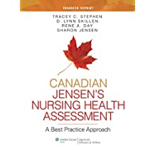 Canadian Jensen Nursing Health Assessment Text and Lab Manual Package
