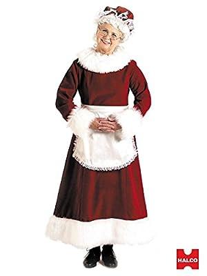 Mrs. Santa Claus Suit Dress