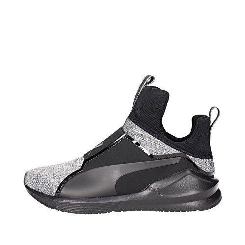 Donna Puma grigio Nero Sneakers 190349 01 q0pvt0r