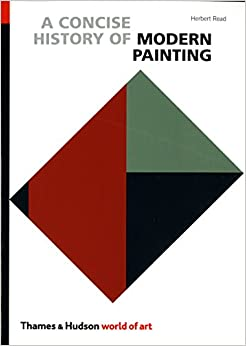 Book A Concise History of Modern Painting (World of Art)
