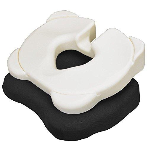 Contour Kabooti Cushion Tailbone Relief