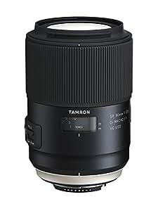TAMRON SP 90mm F2.8 Di MACRO lens F017N for Nikon Mount