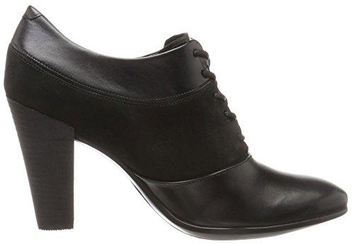 Ecco Shape 75, Bottes Femme Noir (Black/Black)