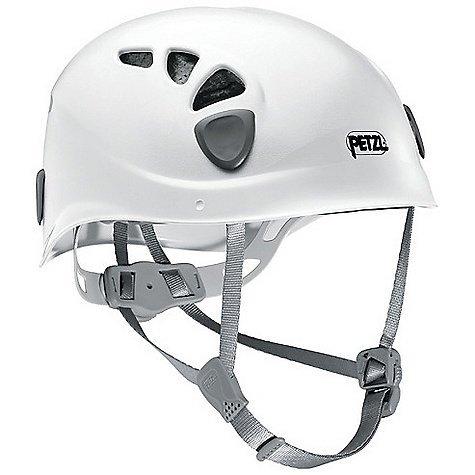 Petzl Elios Climbing Helmet – Size 1 / White, Outdoor Stuffs