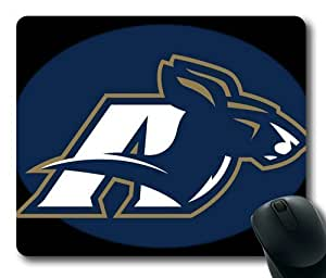 Akron Zips Logo Rectangle Mouse Pad by eeMuse