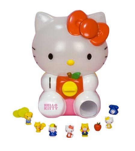 hello kitty dispenser - 3