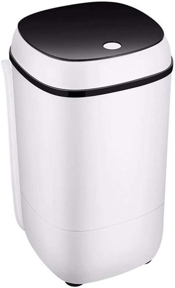 WFFH Mini Lavadora, De Gran Capacidad Lavadora Semi-Automática Portátil Lavadora Lavadora Y Secadora, Hogar