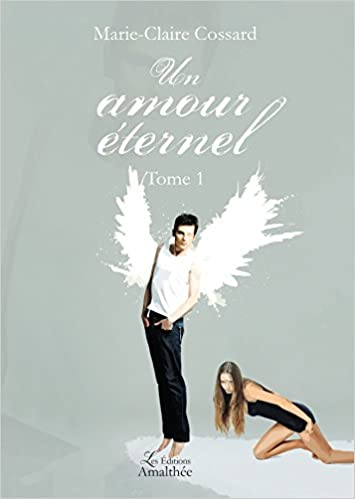 Amazon In Buy Un Amour Eternel Tome 1 Book Online At Low