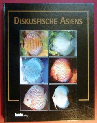 Diskusfische Asiens