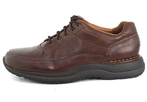 Rockport Hill Sneakers Walking Men's Brown II Edge Z0xAAqz
