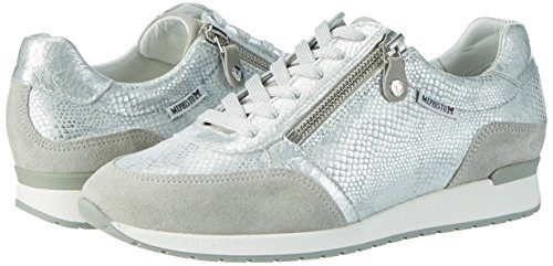 Mephisto ice sa Nona Argento 12968 7068 3661 Donna Velsp stone Sneaker ppq6wCBr