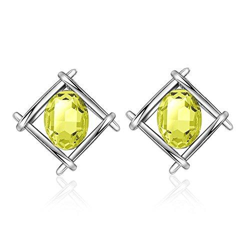 Jonquil Glass Bead - 7