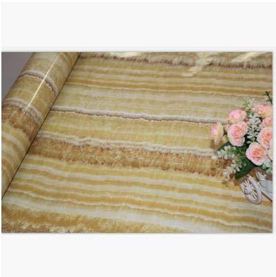 Aluminum foil Color Film Mosaic self-Adhesive Wallpaper KTV Hotel Bar Gold self-Adhesive Wallpaper Rooms -266