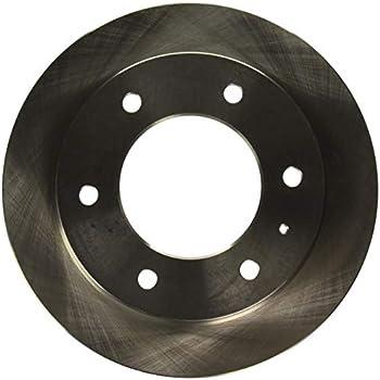 Bendix Premium Drum and Rotor PRT1416 Rear Rotor