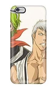 Logan E. Speck's Shop Iphone Cover Case - Bleach Protective Case Compatibel With Iphone 6 Plus