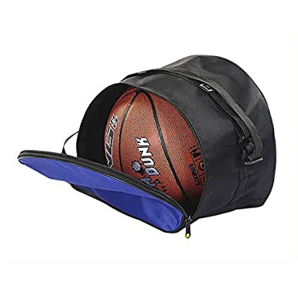 Bolsa de baloncesto para exteriores, con bolsillo, portátil, bolsa ...