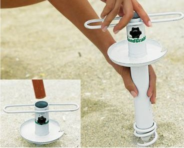 Oliasports Umbrella Anchor Universal Grabber