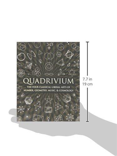 quadrivium the four classical liberal arts pdf
