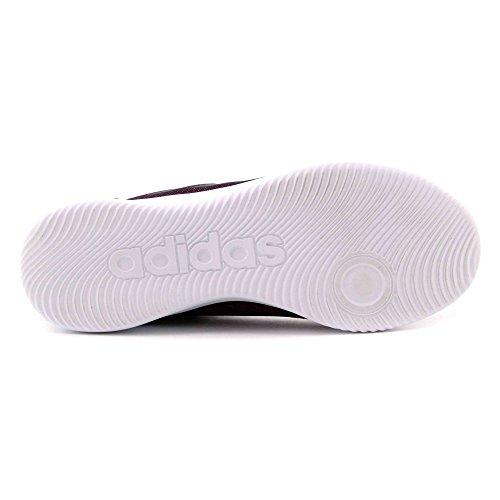 adidas CF Refresh Mid, Scarpe da Fitness Uomo Rosso (Escarl / Negbas / Maruni)