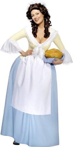 Costumes Lovett Mrs (Tales London Mrs Lovett Acc)