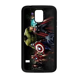 Happy avengers Phone Case for Samsung Galaxy S5