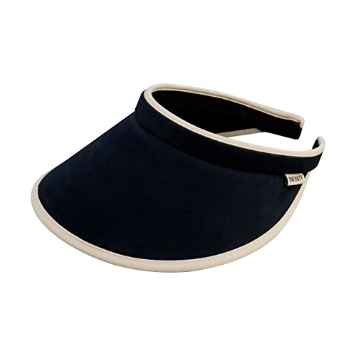Women's Brushed Cotton Clip-On