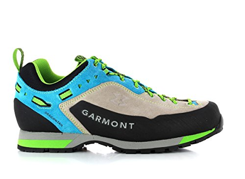 Lt Dragontail Grey Blue M Montantes Light Chaussures Garmont Aqua Unisex p5SwqSd