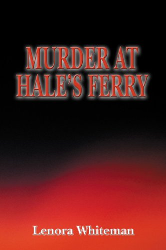 Download Murder at Hale's Ferry pdf epub