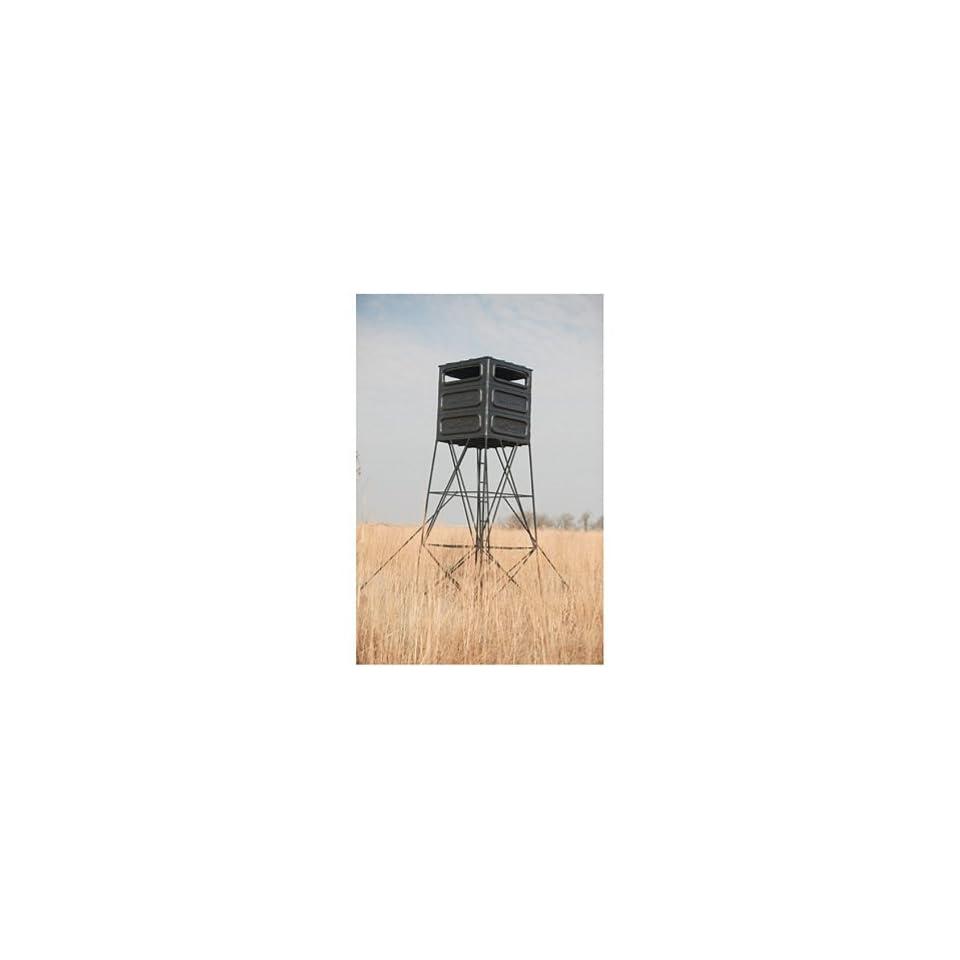 Big Game Trophy Box Cr9700 75# (Platform Not Included)