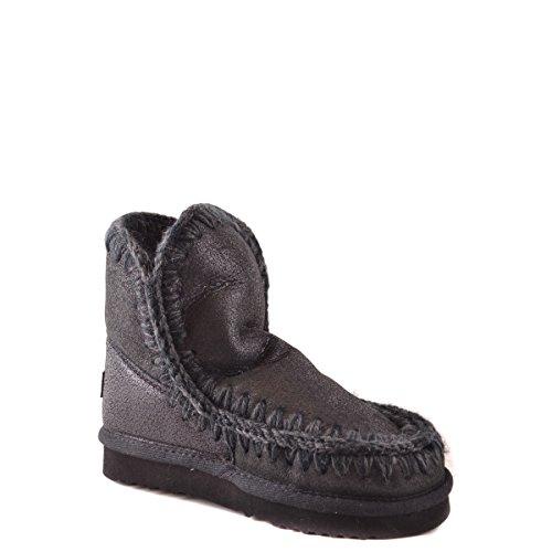 Schoenen Mou Zwart
