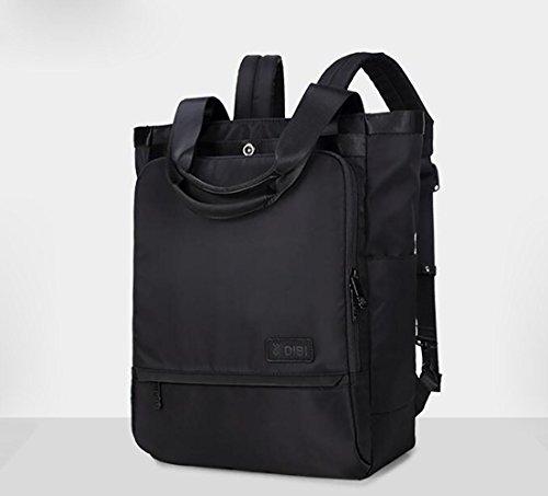 Zaini borse a spalla uomini borse multi-funzione viaggi di piacere
