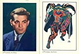 #7: JACK KIRBY COMIC ART TRIBUTE 1994 BASE CARD SET