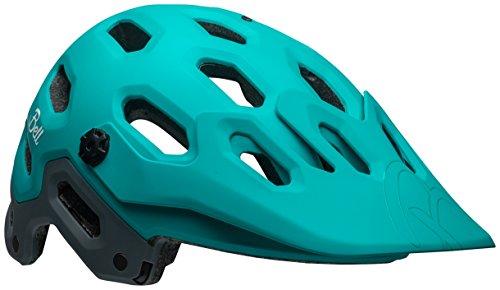 Cheap Bell Super 3 MIPS Cycling Helmet – Matte Emerald Joy Medium