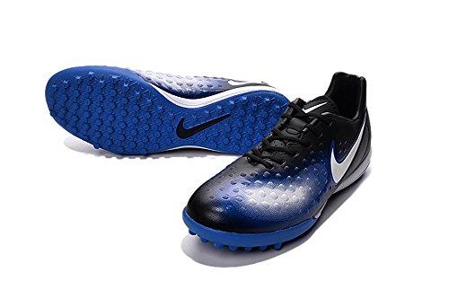 zhromgyay Schuhe Herren Royal Blau Magista II TF Fußball Fußball Stiefel