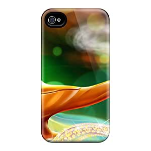 New Premium Niceshells Magic Lamp 3d Skin Cases Covers Excellent Fitted For Iphone 4/4s