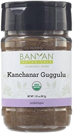 Banyan Botanicals Kanchanar Guggulu Energizing product image